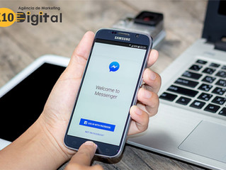 Facebook apresenta um plugin do Messenger para ser usado como ferramenta de chat para sites