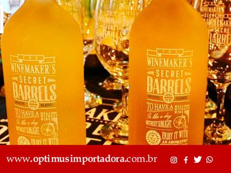 Conhece o Vinhos amarelos? Descubra  tudo sobre essa bebida rara!