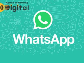 Facebook lança botão de mensagem para o WhatsApp em post patrocinado