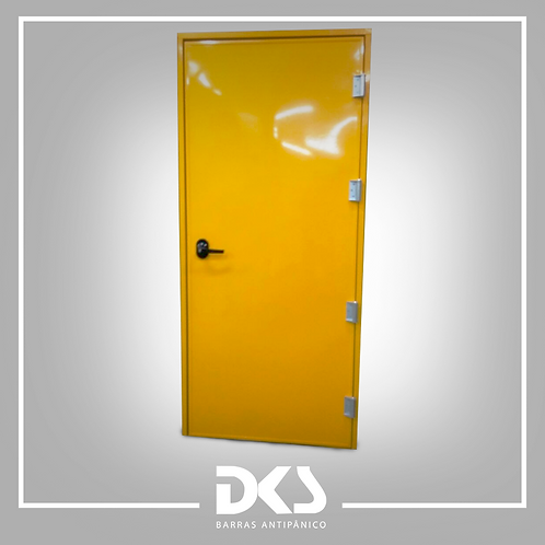 Porta Corta Fogo - DKS