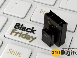 2 meses para a Black Friday: 6 dicas para começar a planejar suas ações a partir de agora 🗓
