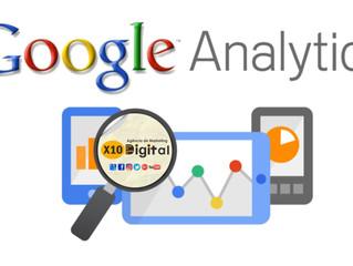 Mudanças no Google Analytics: confira o que foi alterado na plataforma pela nova política de dados
