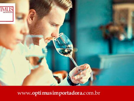 3 dicas para identificar o aroma dos vinhos