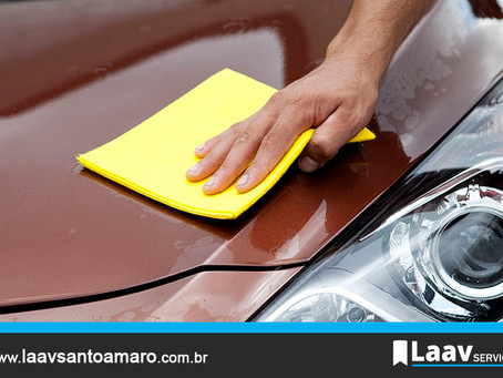 Conheça os principais cuidados com o seu carro