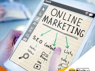 Marketing guiado a dados reforça a maturidade digital