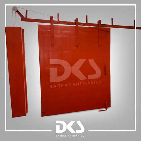 Porta Industrial - DKS