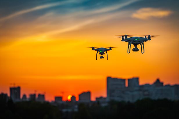 Drone Markteting