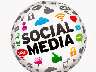 As 6 maiores tendências de redes sociais para 2018