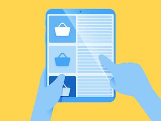 Como transformar o seu e-commerce em uma e-magazine?