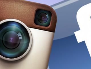 Sua internet não está ruim; Facebook e Instagram estão mesmo instáveis