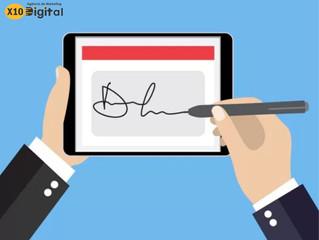 Aprenda a criar uma assinatura de email profissional e como isso impacta seu networking!