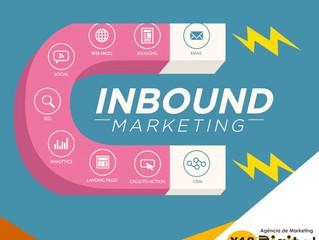 Inbound marketing: entenda as suas diferentes etapas!