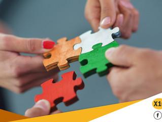 Co-marketing: o que é e como aplicar na sua empresa