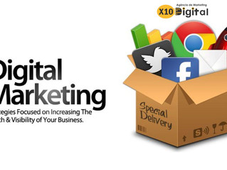 Google AdWords, Facebook Ads ou mídia programática? Teste todos juntos!