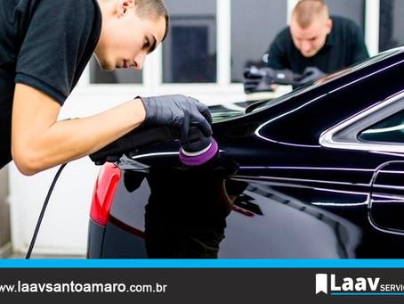 Bateu ou raspou o carro? Veja 10 dicas para escolher funilaria e pintura