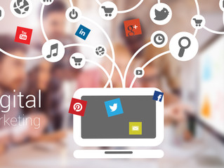 6 motivos para colocar o Marketing Digital em prática na sua empresa hoje mesmo!