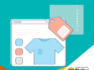 O que é m-commerce e qual é a diferença dele para o e-commerce?
