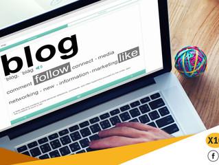 Conheça os benefícios e vantagens de ter um Blog Profissional