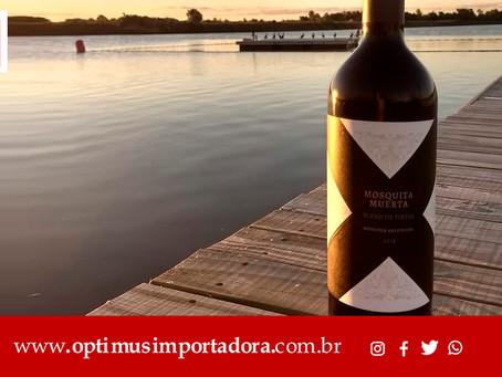 Conheça com a Optimus Importadora a rota do vinho na Argentina