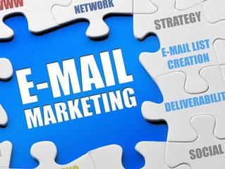 6 dicas de design para criar um Email Marketing perfeito