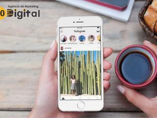 Instagram Stories agora permite fazer transmissões ao vivo com convidados