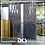 Thumbnail: Porta Corta Fogo Industrial - DKS