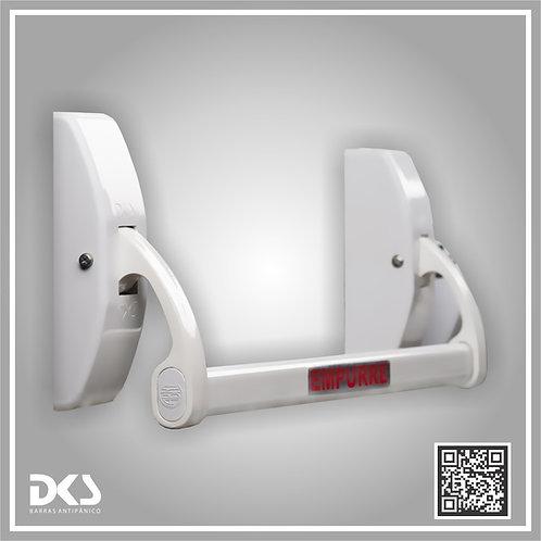Barras Antipânico Push Simples - DKS