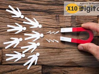 Inbound Marketing: atraindo e nutrindo Leads com conteúdos