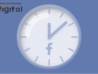Qual é a frequência de postagem ideal para sua página no Facebook?