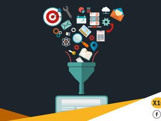 Funil de Marketing e Vendas: O Melhor Conteúdo Para Cada Etapa