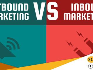 O que é outbound marketing? Conheça estratégias