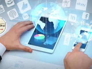 Marketing Digital: O que é, suas vantagens e ferramentas