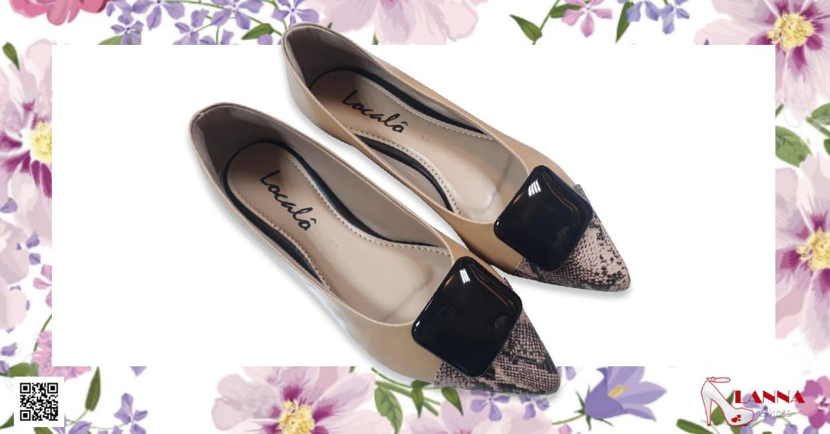 9a0ac73a2 Conforto e sofisticação: como compor looks elegantes sem salto alto   Loja  de Sapatos Femininos em Santo Amaro   Sao Paulo   Lanna Shoes