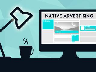 Tendência para 2017: Native Advertising