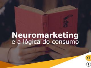 Neuromarketing: como o cérebro influencia o comportamento do consumidor