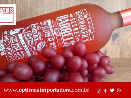 Conheça mais sobre o Vinho Rosé