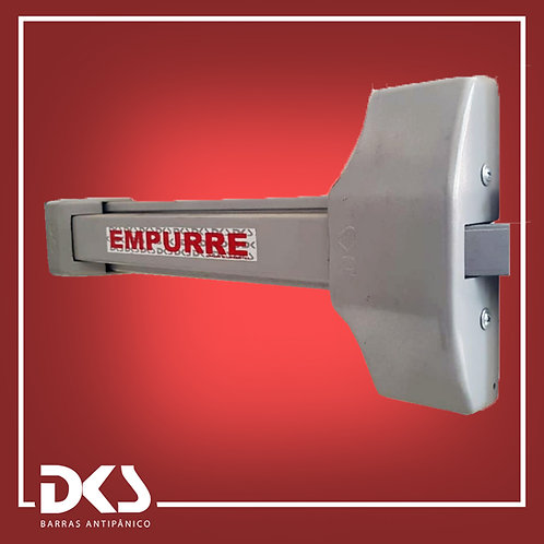 Barra Anti Pânico Touch Simples - DKS