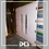 Thumbnail: Portas De Ferro Com Visor - DKS