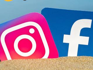 Facebook ou Instagram – qual é a melhor rede social para seu negócio?