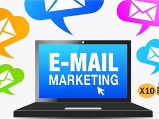 Email Marketing: por que usar um template HTML em vez de uma imagem