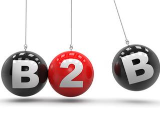 Marketing empresarial:Como usar o poder do conteúdo para conquistar clientes no mercado B2B