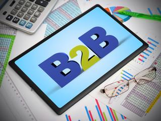 Como o Inbound Commerce move as vendas do ecommerce B2B