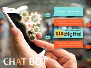 Chatbots e Marketing: estratégia para melhorar seus resultados