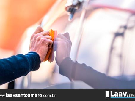 Saiba como melhorar a estética do carro!