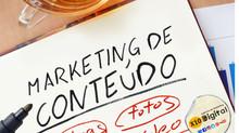 Como usar o conteúdo para impulsionar as vendas da sua empresa?