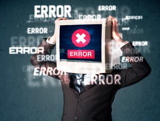 5 erros a serem evitados ao dimensionar seu programa de marketing de conteúdos