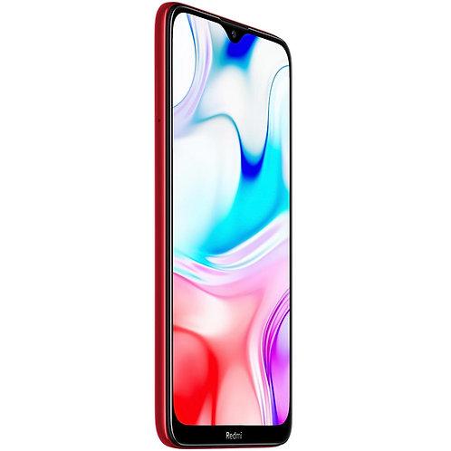 Smartphone Xioami Redmi 8, 64GB, 12MP, Tela 6.22´, Vermelho