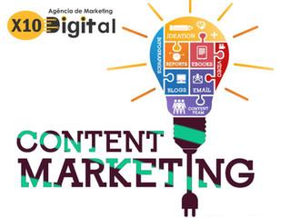 O marketing de conteúdo e mídia paga podem trazer resultados incríveis para seu negócio quando usado