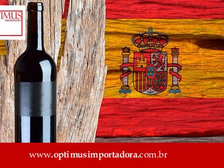 Vinhos Espanhóis: Um guia pelos sabores da Espanha