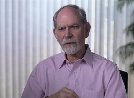 David Chess, MD, founder of TH, on what it means to make a difference in a skilled nursing facility.